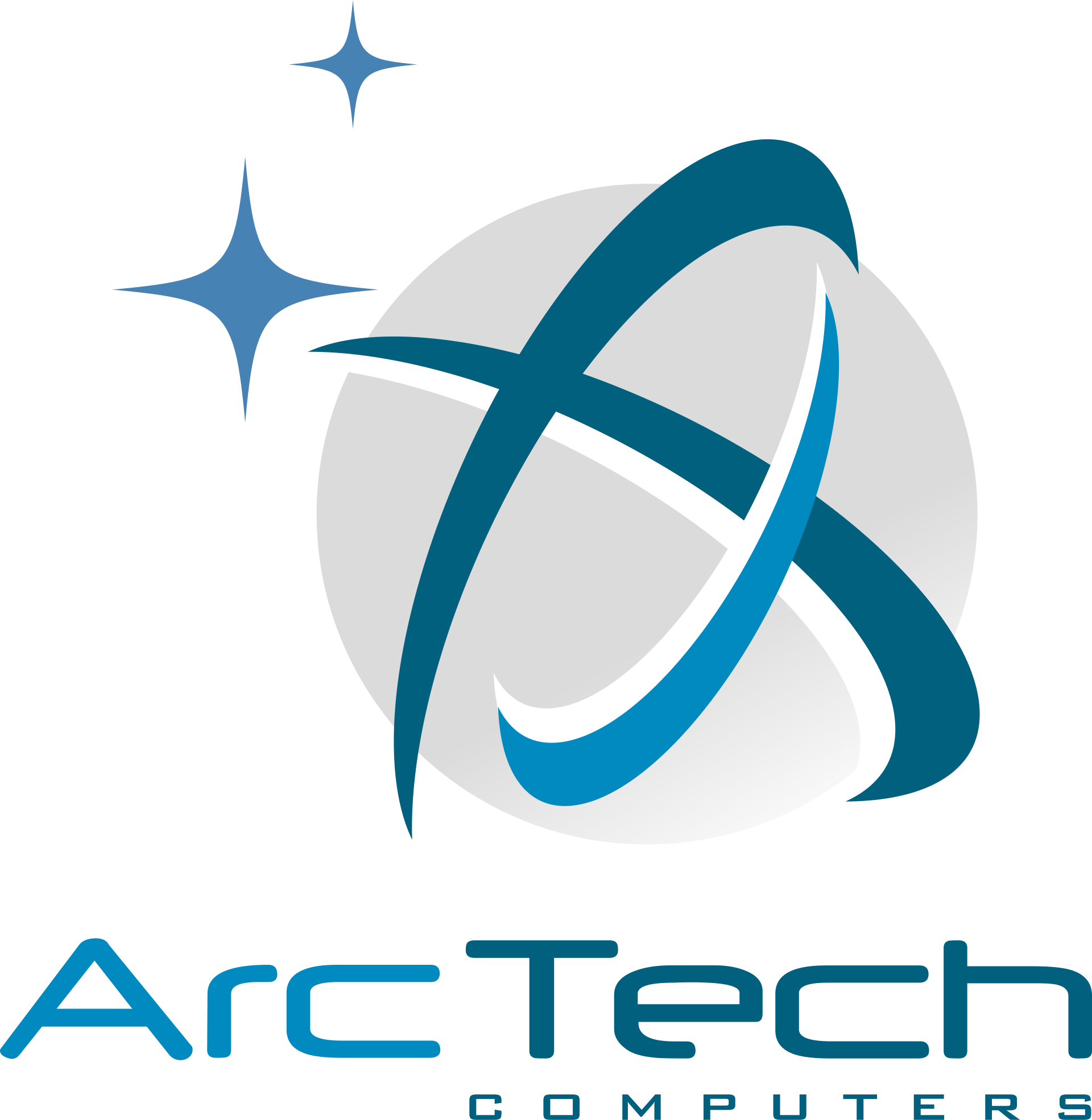 ArcTech Computers